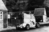 Mercedes-Benz W125  Donington Grand Prix  1937