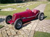 1933 Maserati 4Cm-2000 Racing Car