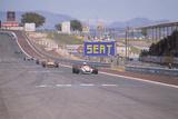 Spanish Grand Prix  Jarama  Madrid  1968