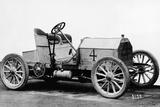 Mercedes 60 Hp Racing Car  1903