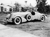 Duesenberg 'Mormon Meteor' Car