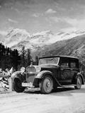 1932 Mercedes-Benz 6 Cylinder Type 170  (C1932)