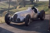 1937 Mercedes Benz W125