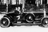 A 1928 Hispano-Suiza 45Hp Car  (C1928)