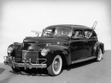 1940 Chrysler Imperial  (Early 1940S)