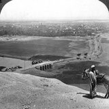 Assiut  the Largest City of Upper Egypt  1905