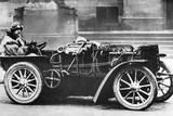 Bugatti Prototype Built for the Paris-Madrid Race  (C1901-C1903)