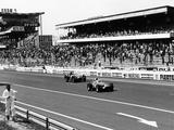 Historic Race  Le Mans  France  1978