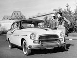 Fiat 1900A  C1954-C1958