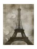 Vintage Eiffel I