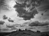 Hill Top Landscape