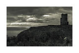 Irish Castle Views IV
