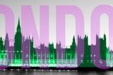 Night Neon London