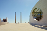 Researching Centre for the Unknown of the Champalimaud Foundation  Lisbon