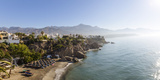 Spain  Andalusia  Malaga Province  Nerja