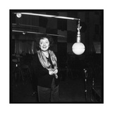 Edith Piaf Recording