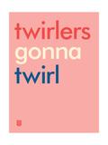 Wee Say  Twirl