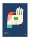 WeeHeeHee  Palm Tree