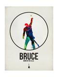 Bruce Watercolor