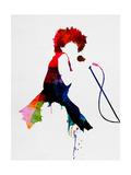 Tina Watercolor