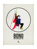 Bono Watercolor