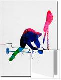 Joe Watercolor