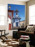 Church of Amparo  Diamantina (Unesco World Heritage Site)  Minas Gerais  Brazil