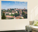 View of Perugia  Umbria  Italy
