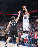 Brooklyn Nets v Atlanta Hawks- Game Two