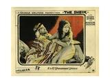 The Sheik  1921