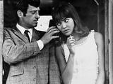 Pierrot Le Fou  1965