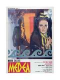Medea  1969