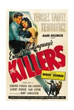 The Killers  1946