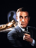 007  James Bond: Goldfinger  1964