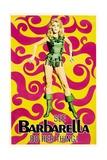 Barbarella  1968