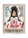 Cat Ballou  1965