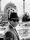 007  James Bond: from Russia with Love  1963