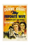 My Favorite Wife  1940