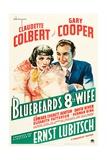 Bluebeard's Eighth Wife  1938
