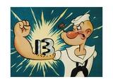 Popeye the Sailor  1960