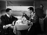 Strangers on a Train  1951