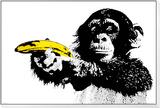 MONKEY - Banana