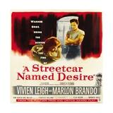 A Streetcar Named Desire  1951