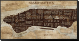 Manhattan Neighborhoods
