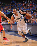 Houston Rockets v Dallas Mavericks - Game Four