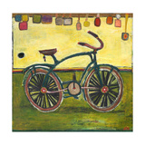 Bike Green