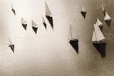 Broads Regatta  Island Yachts