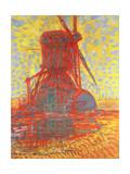 Mill in Sunlight: the Winkel Mill  1908