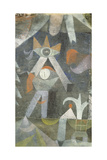 Untitled Composition  1919