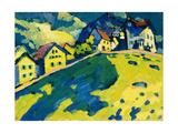 Summer Landscape  1909
